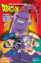 [MANGA/ANIME] Dragon Ball Z Animec49