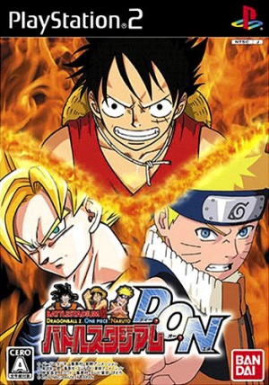 [MANGA/ANIME] Dragon Ball Z Basdp210