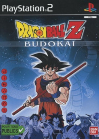 [MANGA/ANIME] Dragon Ball Z Budoka10