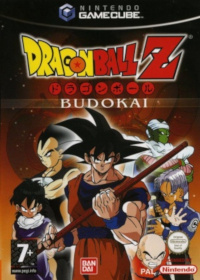 [MANGA/ANIME] Dragon Ball Z Budoka11