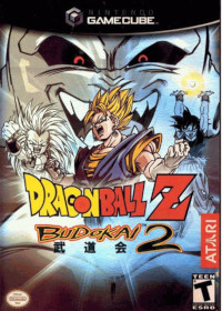 [MANGA/ANIME] Dragon Ball Z Budoka12