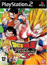 [MANGA/ANIME] Dragon Ball Z Budoka14