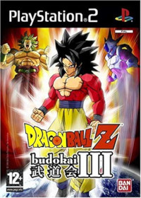 [MANGA/ANIME] Dragon Ball Z Budoka15