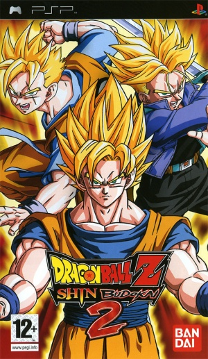 [MANGA/ANIME] Dragon Ball Z Dbarpp10