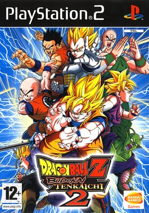 [MANGA/ANIME] Dragon Ball Z Dbt2p210