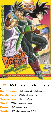 [MANGA/ANIME] Dragon Ball Z Film1612