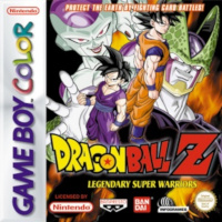 [MANGA/ANIME] Dragon Ball Z Guerri10