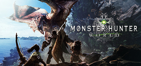 Monster Hunter: World Header10