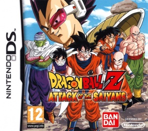 [MANGA/ANIME] Dragon Ball Z Jaquet11