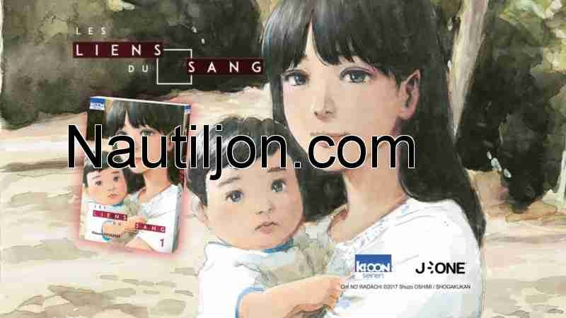 [LE RECAP' DE YCE] N°01 Ki-oon10