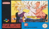 [MANGA/ANIME] Dragon Ball Z Lzogen10