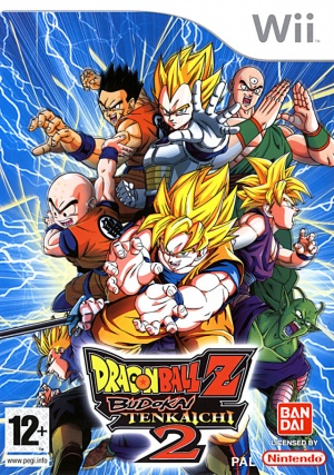 [MANGA/ANIME] Dragon Ball Z Ten2wi10