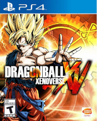 [MANGA/ANIME] Dragon Ball Z Xenove10