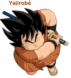 [MANGA/ANIME] Dragon Ball Z Yajiro10