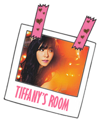 Tiffany's Room