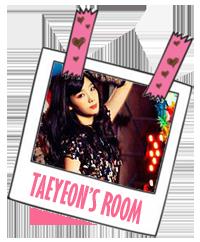 Taeyeon's Room