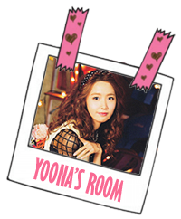 Yoona's Room