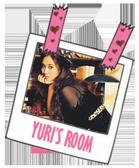 Yuri's Room
