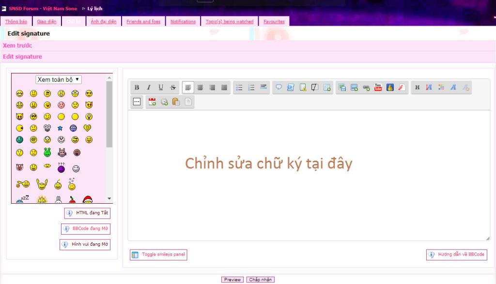 SNSD Việt Nam - Việt Nam Sone - Portal Untitl13
