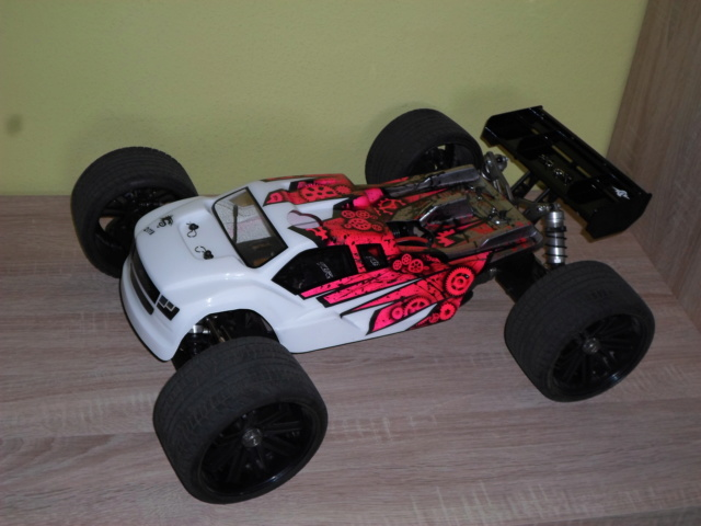 E-Revo's 1/16 Brushless 3S (380/540) - Page 22 Sam_8012
