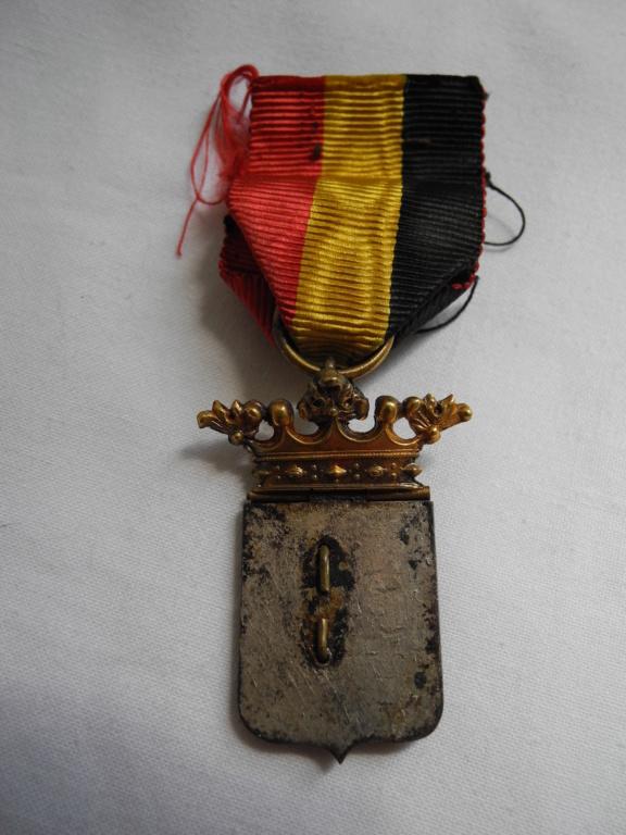 identification médaille belge  Dscn4912