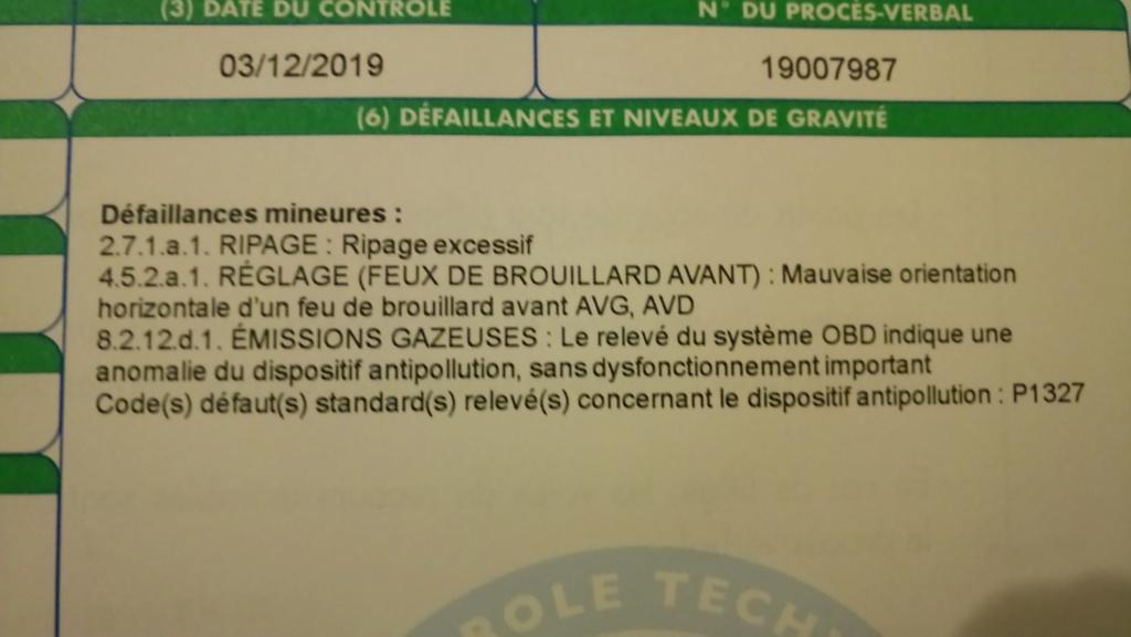 206 1.6 16v XT Prémium 3p gris island => FOR LIFE - Page 10 Dsc_0014