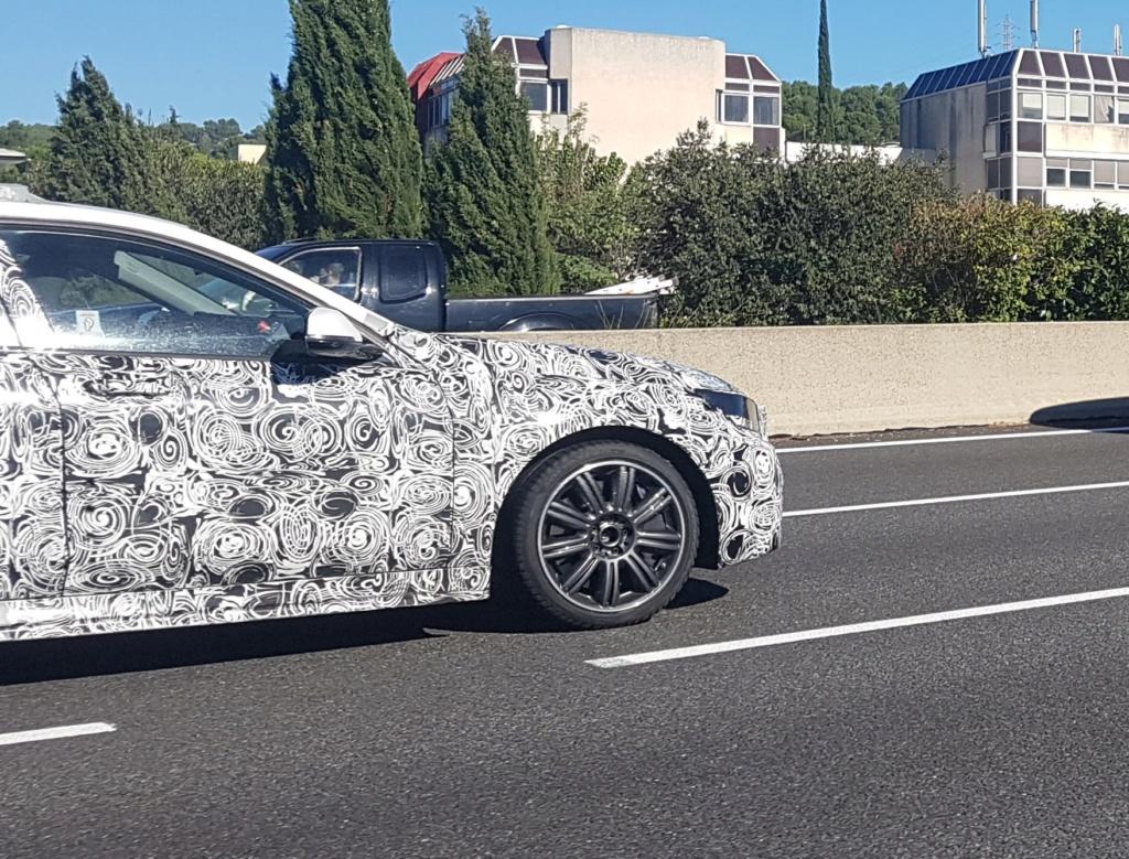 2018 - [BMW] Série 1 III [F40-F41] - Page 9 20181013