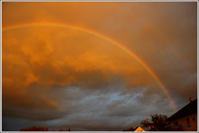Les arc en ciel Cadrei55
