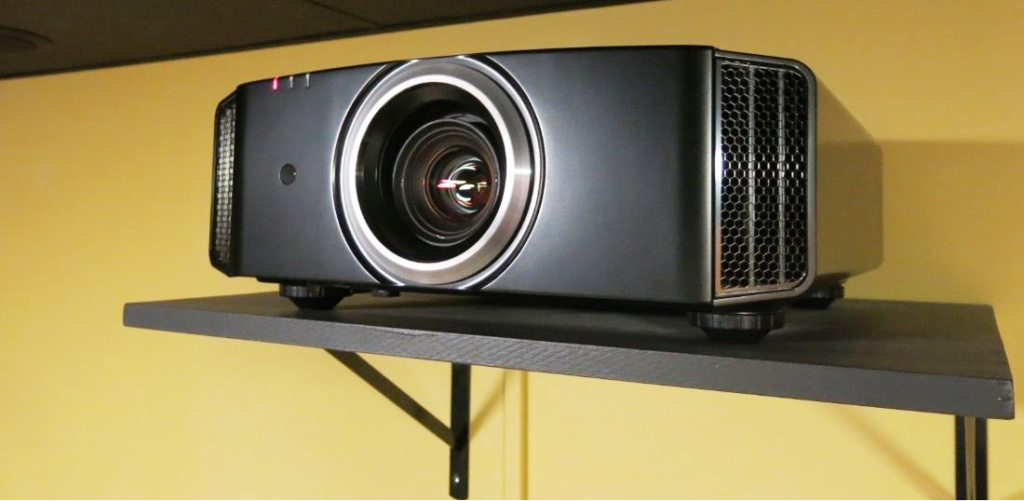 JVC DLA-RS66U (DLA-X95R) Projector-Reference Series Home Cinema 4K Projector-Sold 110