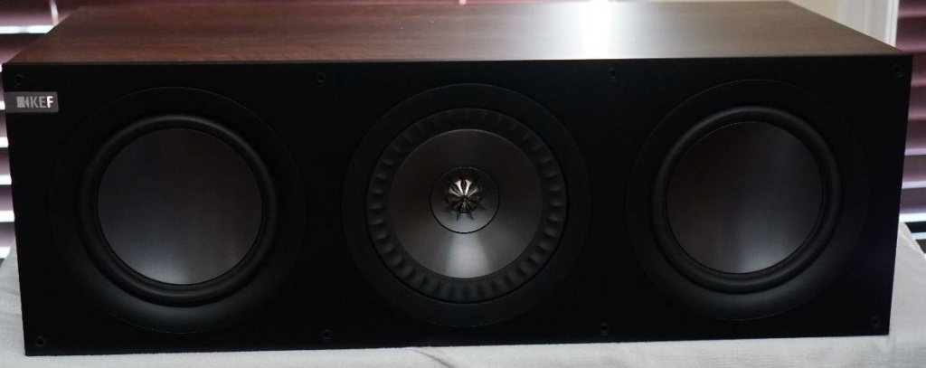 KEF Q600C Centre Channel Speaker-Used & In Good Condition  11016312