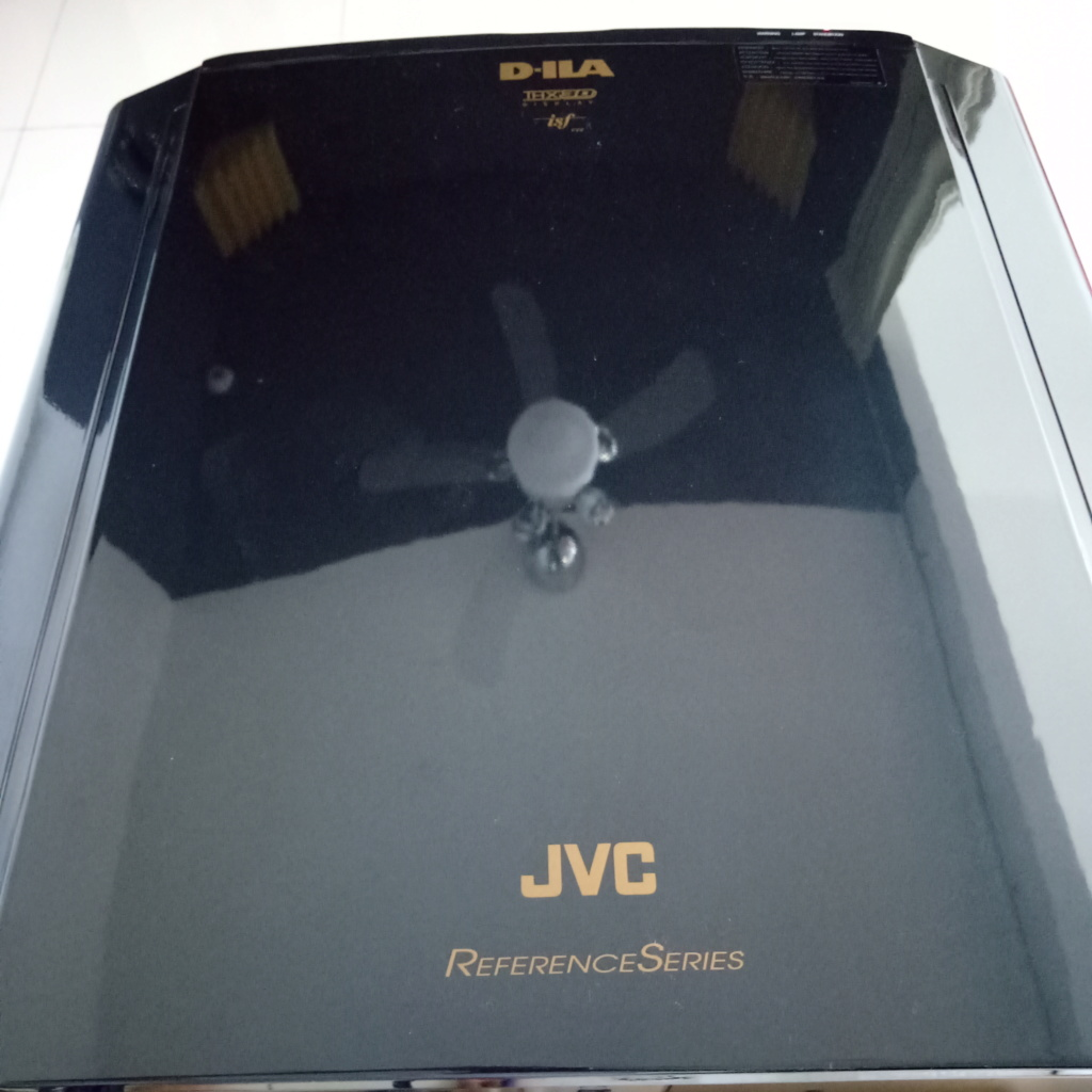 JVC DLA-RS66U (DLA-X95R) Projector-Reference Series Home Cinema 4K Projector-Sold Img20122