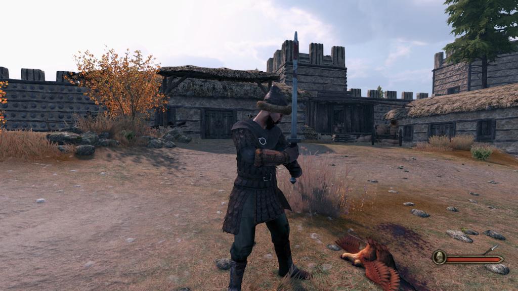 Nuestras capturas de Mount and Blade 2: Bannerlord Banner10