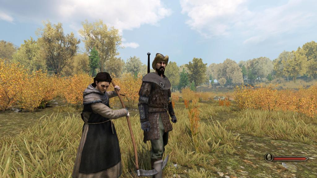Nuestras capturas de Mount and Blade 2: Bannerlord Banner12