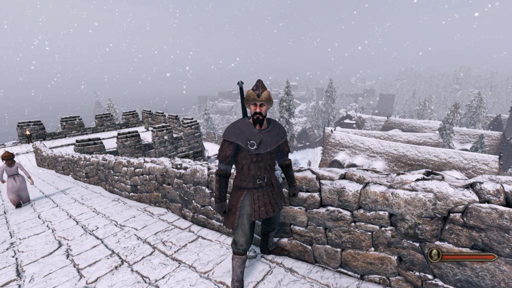 Nuestras capturas de Mount and Blade 2: Bannerlord Sin_tz12