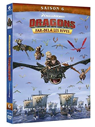 Dragons saison 6 : Par delà les rives [Avec spoilers] (2018) DreamWorks - Page 6 71arcw11