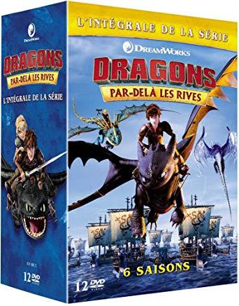Dragons saison 6 : Par delà les rives [Avec spoilers] (2018) DreamWorks - Page 7 71vhgb10