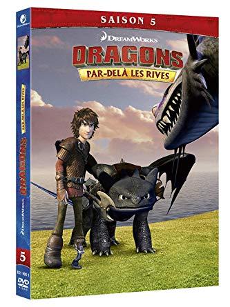 Dragons saison 6 : Par delà les rives [Avec spoilers] (2018) DreamWorks - Page 6 71wnvx10