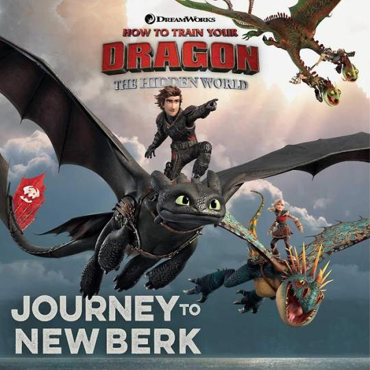 Dragons 3 [Topic officiel, avec spoilers] DreamWorks (2019) - Page 25 Tumblr16