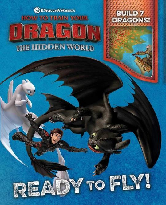 Dragons 3 [Topic officiel, avec spoilers] DreamWorks (2019) - Page 25 Tumblr18