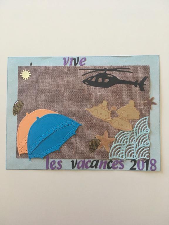 Galerie Ronde de l'été 2018 Image13
