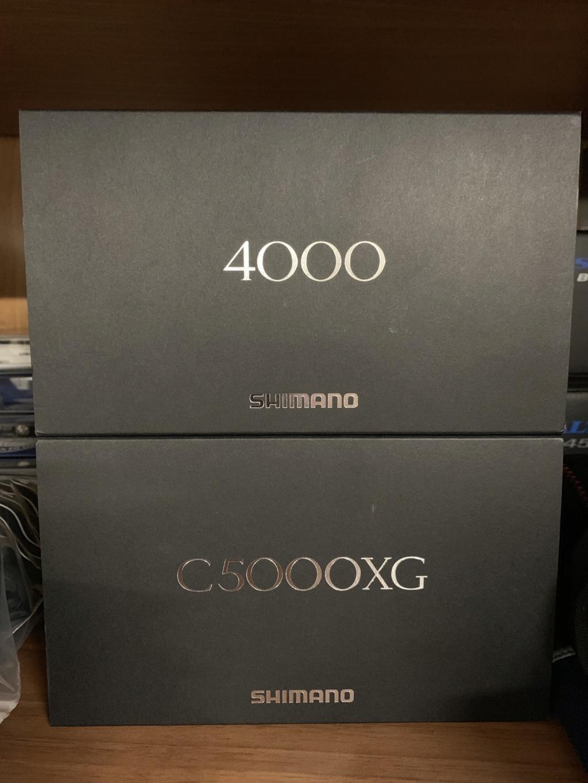 [VENDO] SHIMANO STELLA FJ TAGLIA 4000 E C5000XG Img_5610
