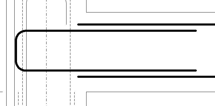 Ferraillage pour réhausse de muret, piliers, et fondation de portail et portillon Liaiso12