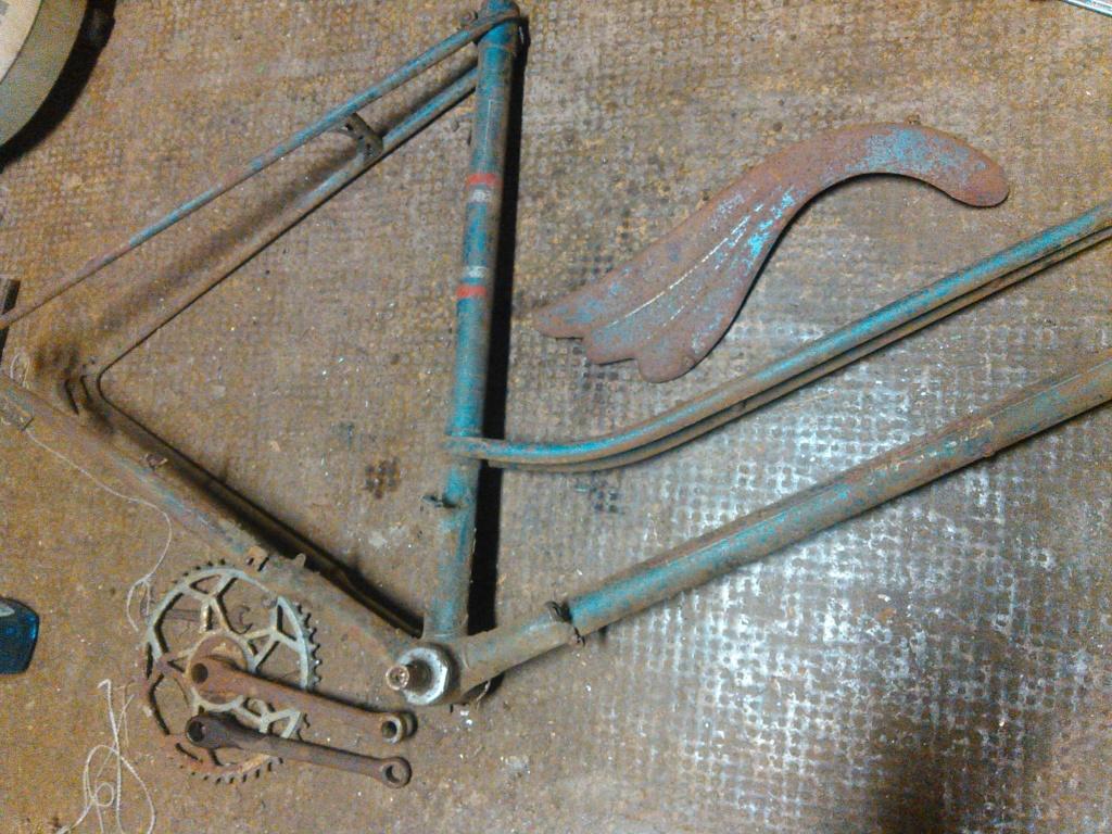 Vélo nancia cadre spécial double tubes anglais Kimg0727