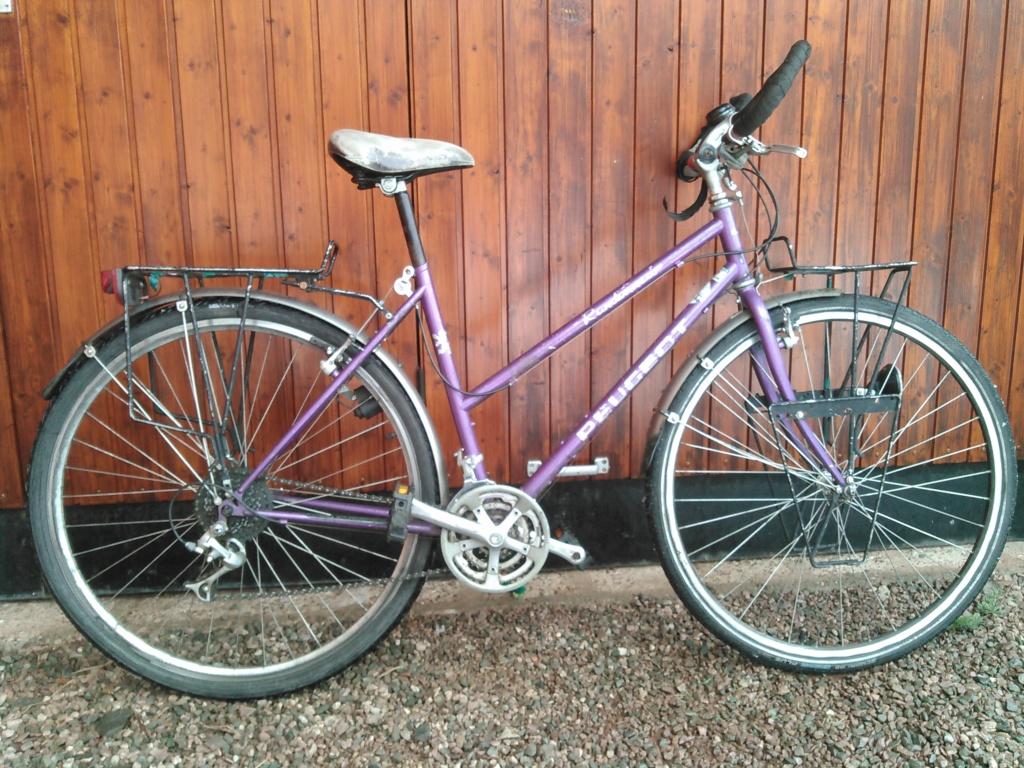 "Peugeot ""Randonneur"" 1997 Kimg0776"