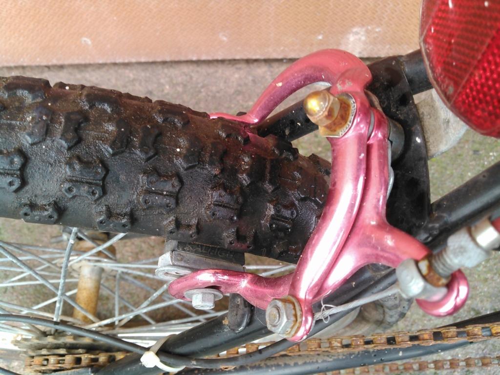 BMX raleigh Burner oval  Kimg0793