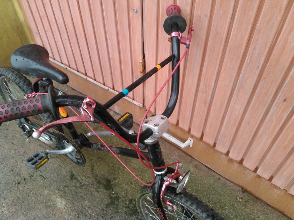 BMX raleigh Burner oval  Kimg0797