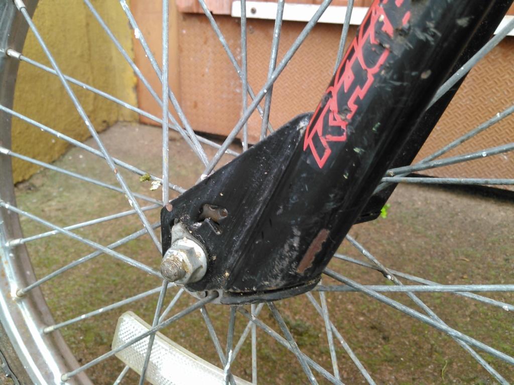 BMX raleigh Burner oval  Kimg0798