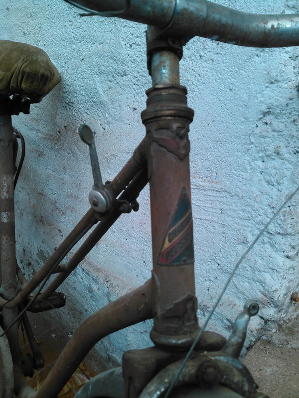 Berceau col de cygne Charles Pelissier tubes rubis Kimg0818
