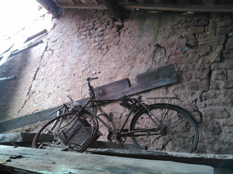 Vélo Peugeot ? n.469 127 Kimg1055