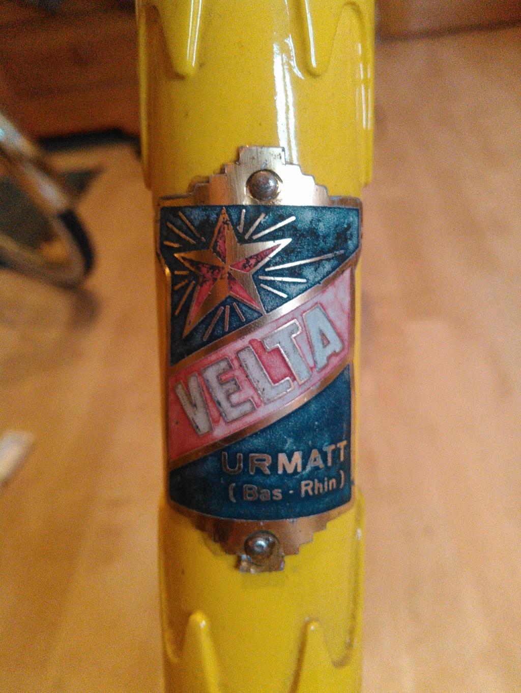 Vélo Velta Urmatt Kimg1162
